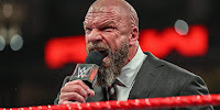 """Triple H Reacts to NXT """"Takeover: Toronto, Talks Undisputed Era's Status, More"""
