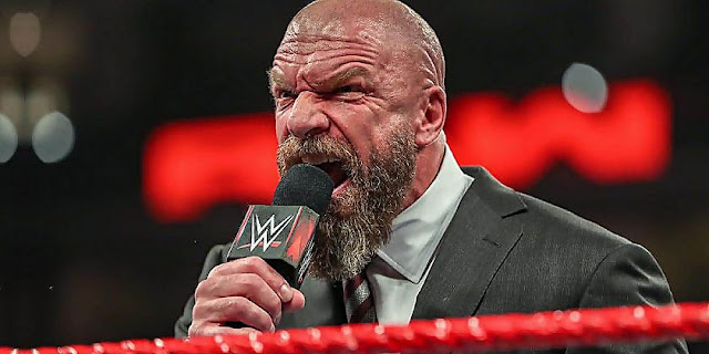 Triple H Talks About His Future After Loss With Randy Orton at Super Showdown