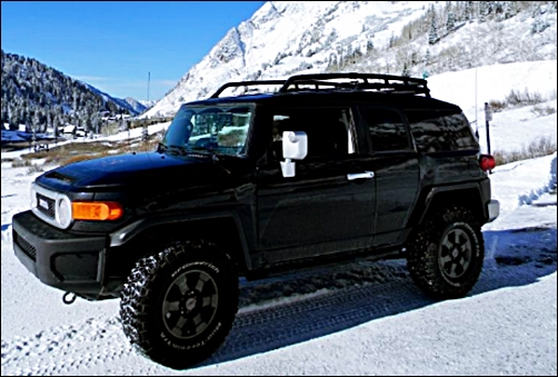 2017 toyota fj cruiser last edition price and concept toyota update review. Black Bedroom Furniture Sets. Home Design Ideas