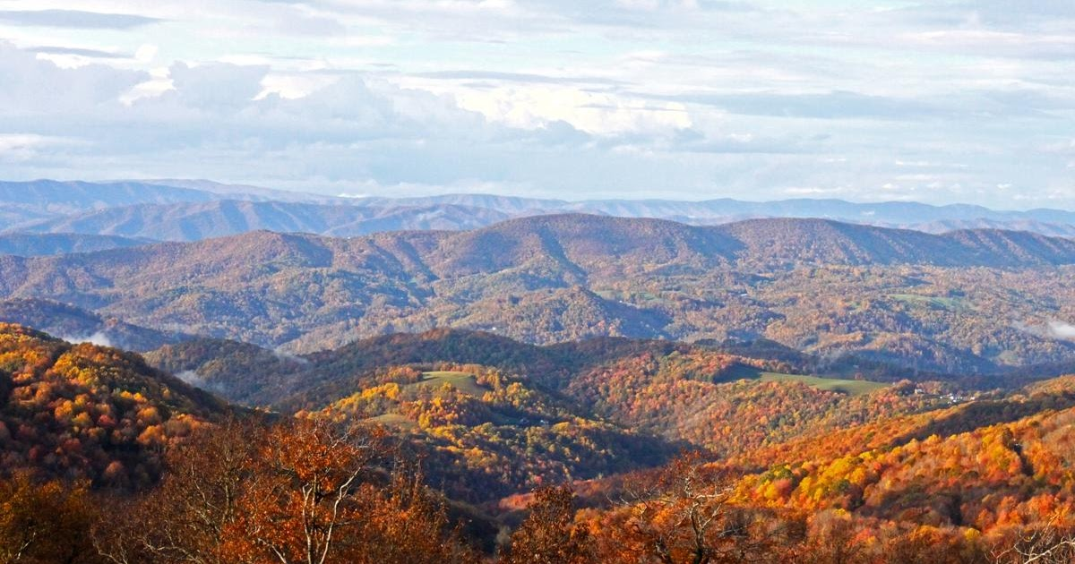 A Free Daily Visitor Guide For The North Carolina
