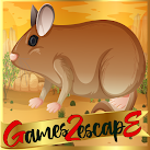G2E Desert Rodent Escape