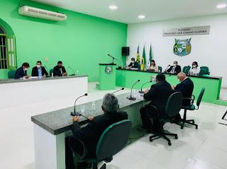 Câmara de Campo Maior aprova criação do caixa rotativo nas secretarias