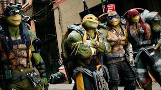 تثبيت وتحميل تنزيل لعبة سلاحف النينجا Teenage Mutant Ninja Turtles 2