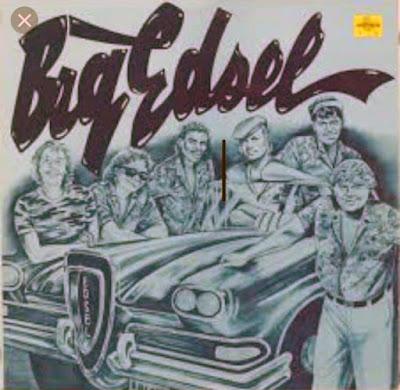 Big Edsel