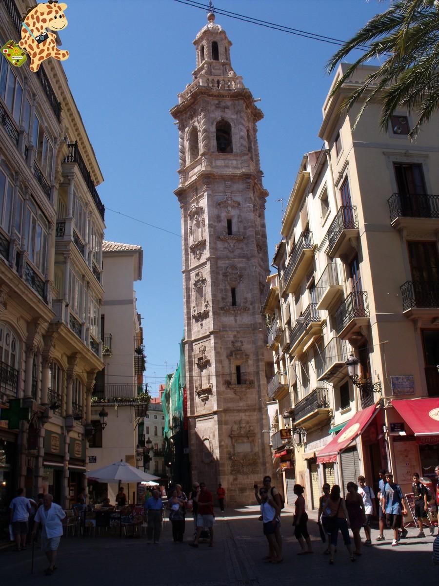 Qué Ver En Valencia En 1 Día Deambulando Con Artabria