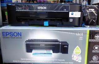 Printer Infus Epson L310