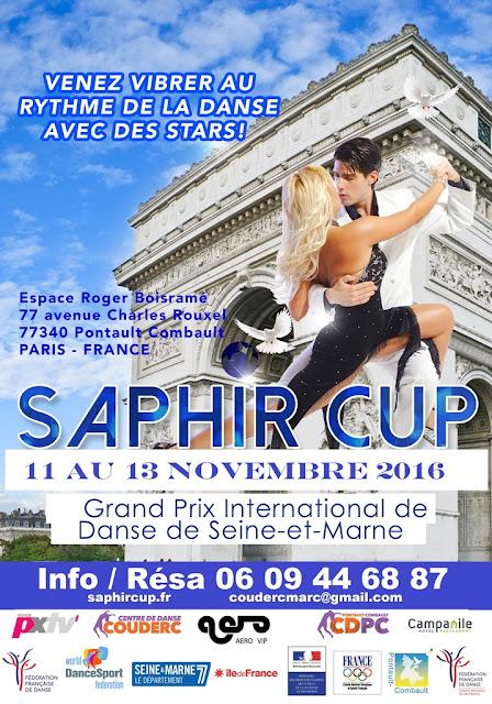 Saphir Cup 2016