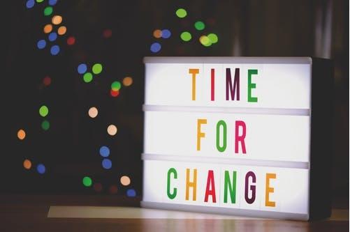 10 Perubahan untuk Membuat Bisnis yang Lebih Baik