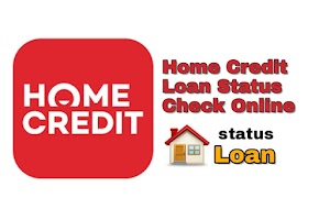 Home Credit Personal Loan Status Check Online In Hindi
