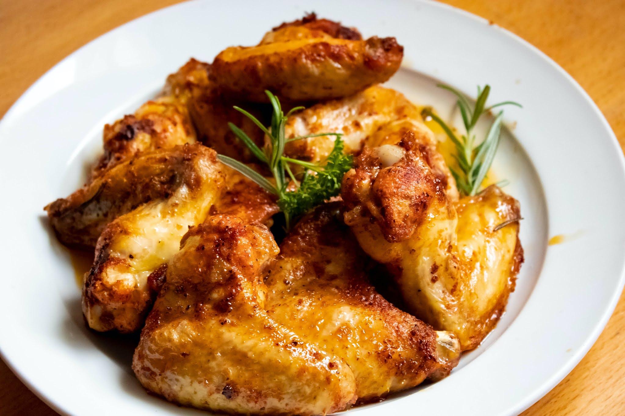 وصفة الدجاج مع الفاصولياء