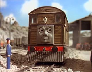 Thomas The Snark Engine: Season 5 Episode 2: Horrid Lorry