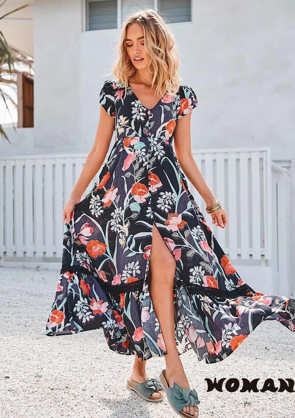 un vestido para cada momento del día
