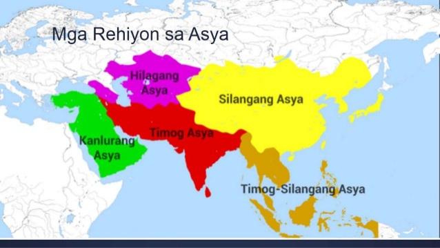ASYA : Tingnan Mo Ang Ganda Ko!