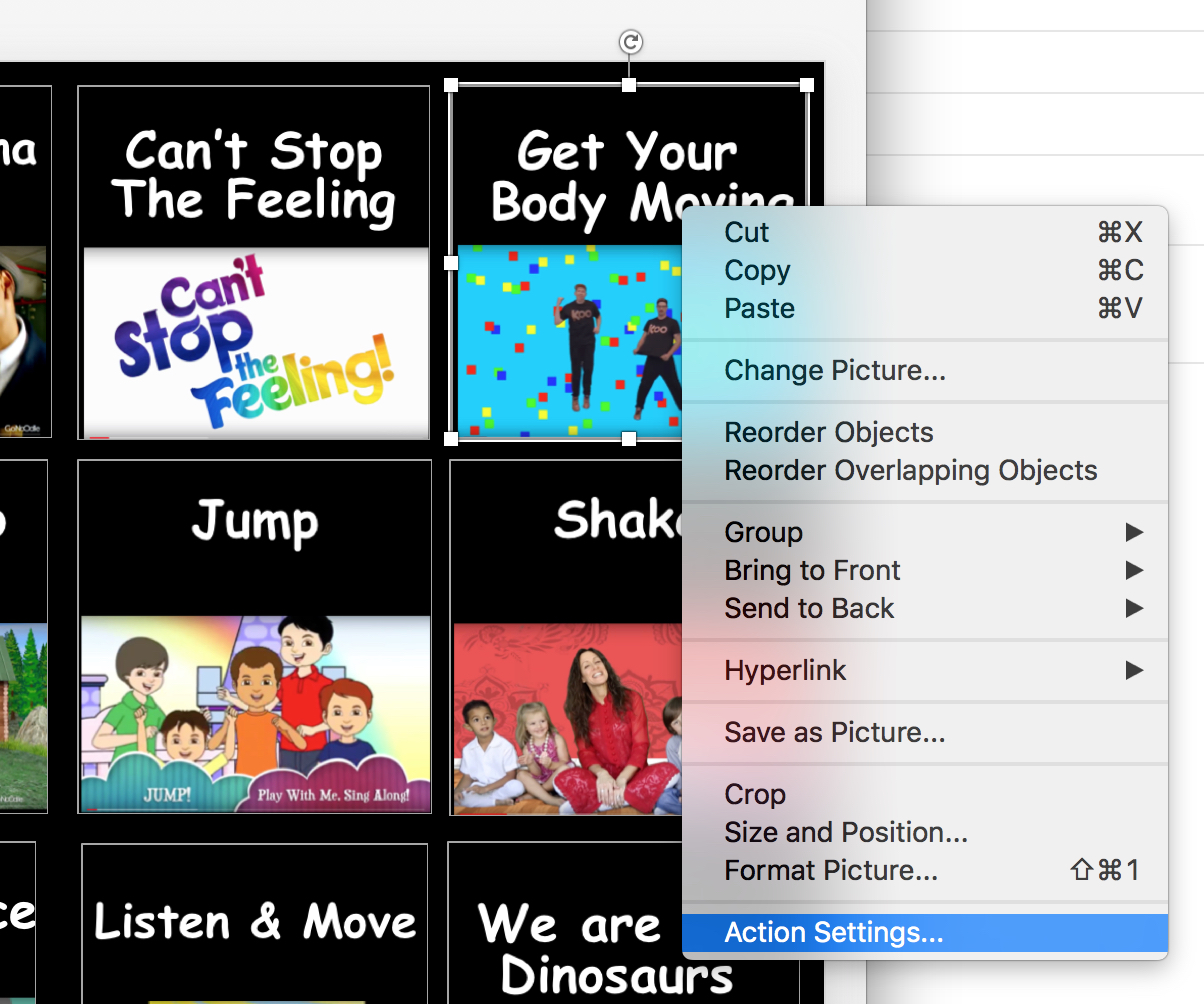 Animated Step-by-Steps®: PowerPoint YouTube Video Launch