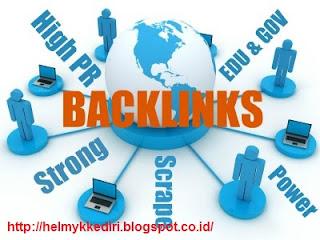 Mengintip dan Mendapatkan Backlink Kompetitor
