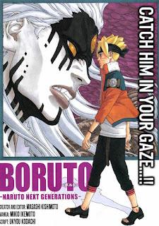 Update! Read Boruto Manga Chapter 9 Full English