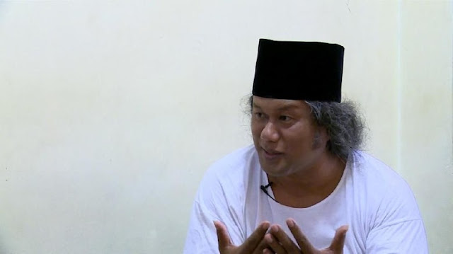 Gus Muwafiq: Nabi itu Gak Ngerti Jadi Nabi, Didatangi Jibril Lari