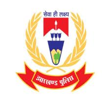 Jharkhand%2BPolice%2BLogo Online Application Form For Cisf Head Constable on