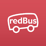 Download redBus – rPool Online Bus Ticket Booking & Carpool