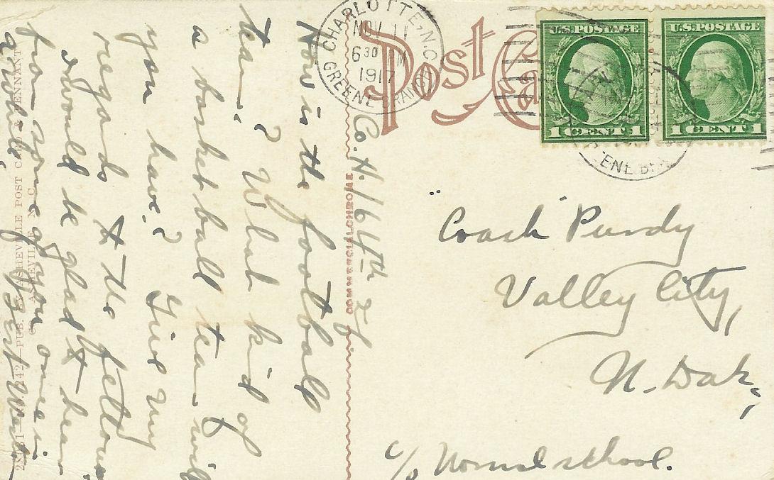 Free Vintage Clip Art Postcards