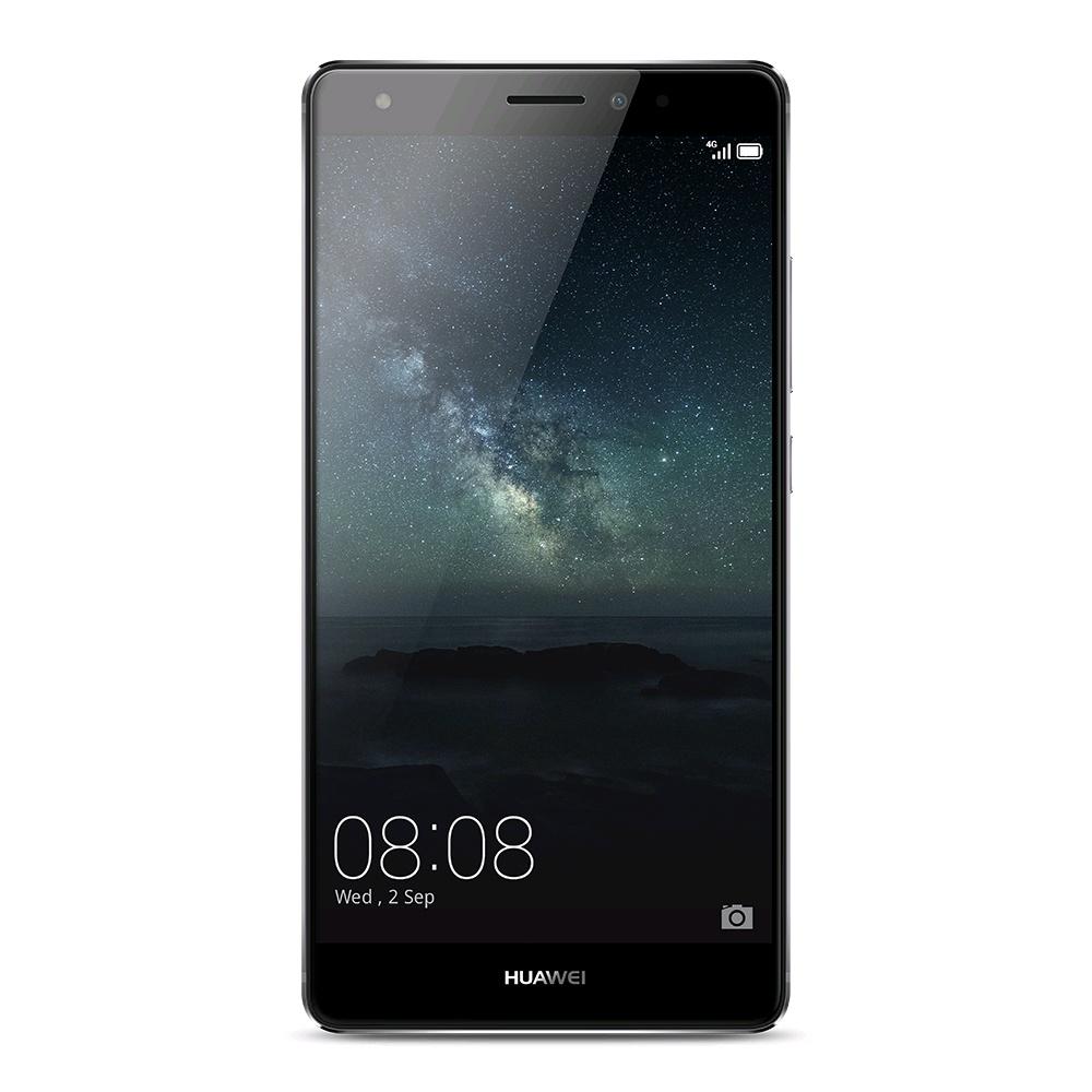 Bloccato: Come spegnere Huawei Mate S e come chiudere le app, anche senza tasti
