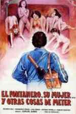 El Fontanero, Su Mujer, Y Otras Cosas De Meter 1981