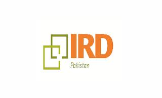 https://ird.global/job/ - Interactive Research and Development IRD Jobs 2021 in Pakistan