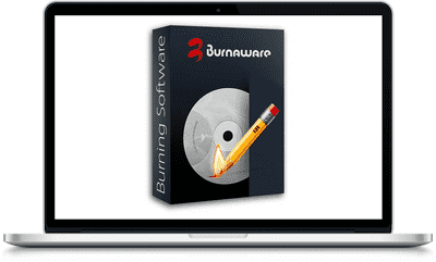BurnAware Professional 12.7 Full Version