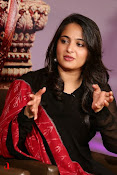 Anushka at Rudramadevi Promotion-thumbnail-1