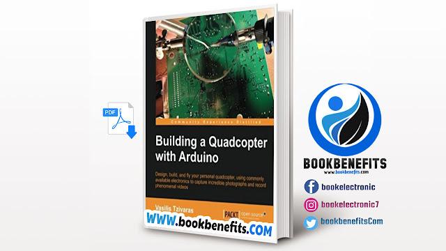 Building a Quadcopter with Arduino pdf.