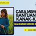 Bantuan Khas untuk Kanak-Kanak dari JKM. Maksimum RM1000 sebulan