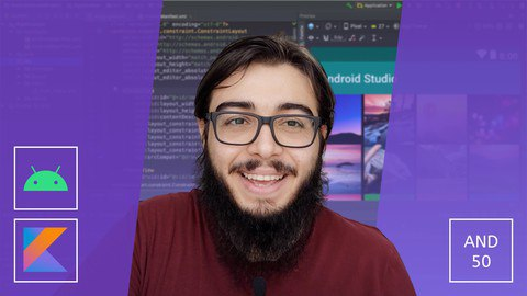 Android 50: Crash Course into Android Development [Free Online Course] - TechCracked