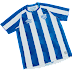 Umbro apresenta as novas camisas do Avaí