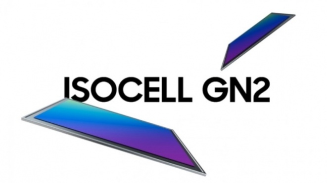 Samsung 50MP ISOCELL GN2 Dual Pixel Pro