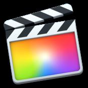 Apple Final cut pro X 10.4.7
