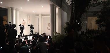 Langkah Kuda Prabowo Masih Sulit Ditebak, Belum Ada Bidak yang Bisa Menghentikannya
