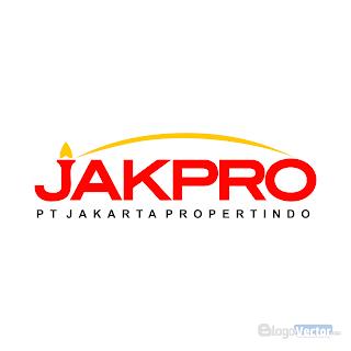 Jakpro (Jakarta Propertindo) Logo vector (.cdr)