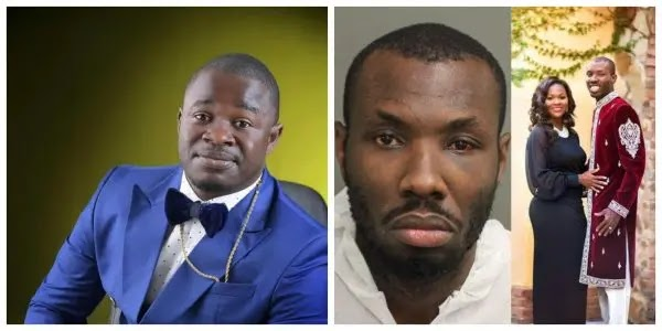 Your ministry will be greater in prison – Cleric tells Ghanaian pastor who killed wife