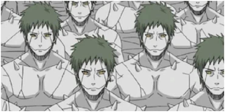 Tobi adalah Klon Zetsu Putih