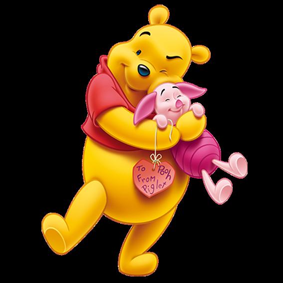 Gratis winnie el pooh porno
