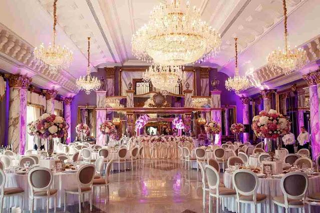 All Inclusive Wedding Venues in Houston TX
