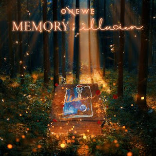 ONEWE (원위) Memory : Illusion