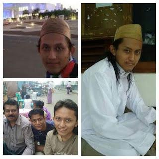 Jalan Kaki Indonesia-Mekkah, Kisah Pemuda Pekalongan ini Bikin Haru Warga Timur Tengah