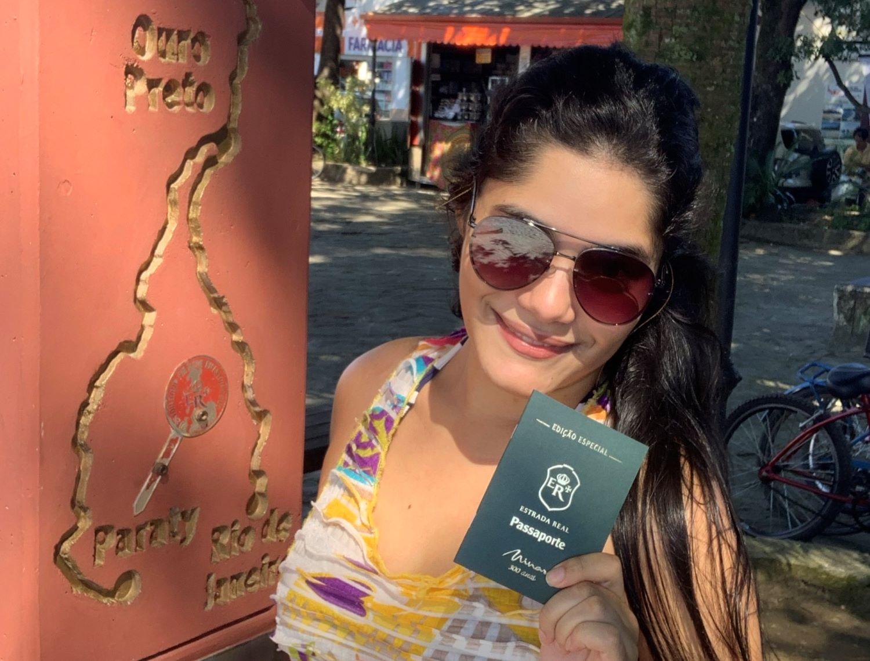Passaporte Estrada Real: Para quem visita o Rio de Janeiro, São Paulo e Minas Gerais