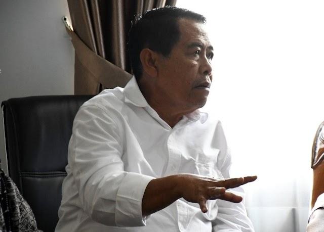 Komisi IV Minta Gubernur  Membuat Aturan Untuk Sektor Pertambangan dan Egergi