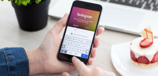 instagram silinen hesap
