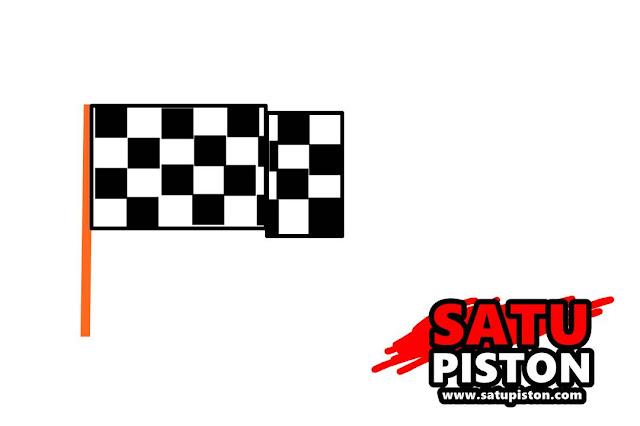 Kumpulan Arti Warna Bendera Di MotoGp