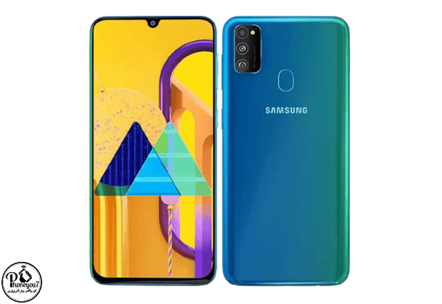 Samsung-Galaxy-M30s- سامسونج-جلاكسي-ام30اس