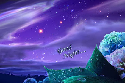 Beautiful New Good Night Wallpaper