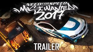 تحميل لعبة نيد فور سبيد download need for speed 2017 للكمبيوتر والاندرويد برابط مباشر